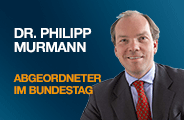 Dr. Philipp Murmann